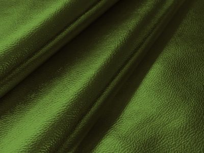 Glam Leatherette Olive H206