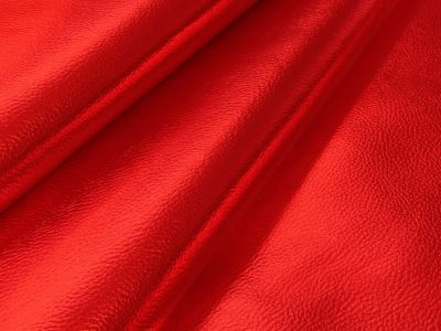 Glam Leatherette Red H210