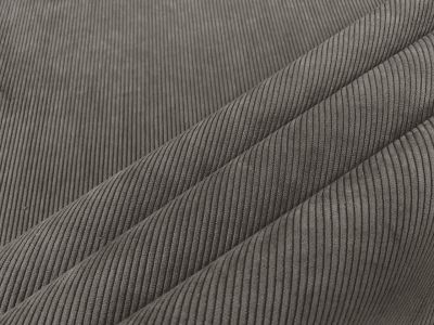 Furnishing Corduroy Grey Taupe H228