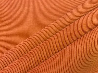 Furnishing Corduroy Orange H229