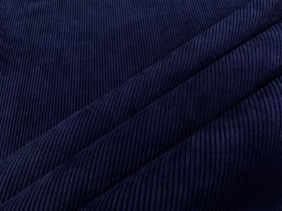 Furnishing Corduroy Navy H230