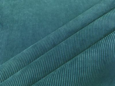Furnishing Corduroy Teal H231