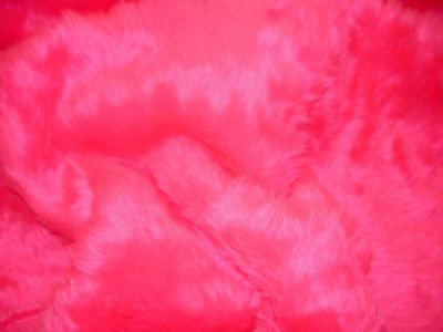 Cerise Short Hair Fur W160