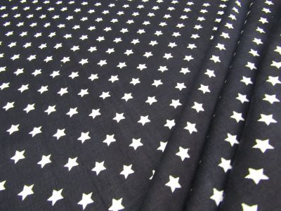 Star Needlecord Black I139