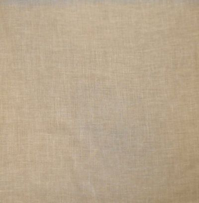 Ivory Cotton Flame Retardant Muslin Fabric