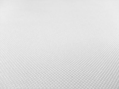 Tex Ex PU Coated Polyester White J04