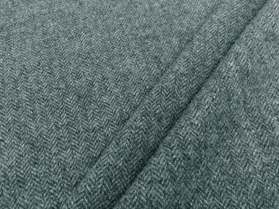 Moon Keighley Herringbone Denim