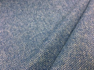 Moon Keighley Herringbone Chambray