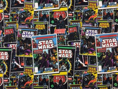 Star Wars Comic Book Multi P44