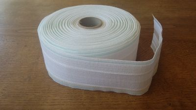 4 inch Pinch Pleat Header Tape