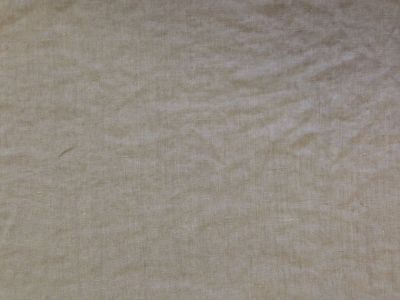 Marson Plain Dyed Linen Grey