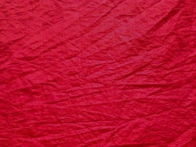 Prestigious Polo Crushed Faux Silk Scarlet