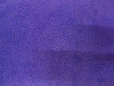 Purple Polar Fleece Fabric ES012