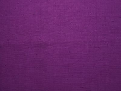 Purple Hessian Fabric