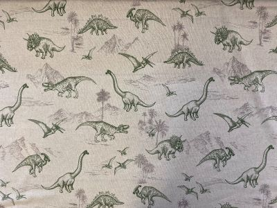 Lost World Linen T307