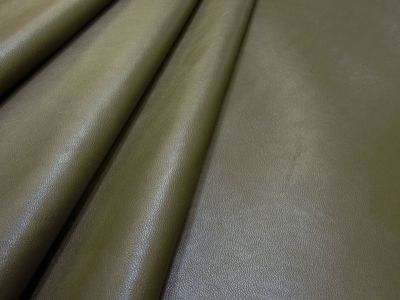 Dress Hide Leatherette Khaki Tex Ex 1540