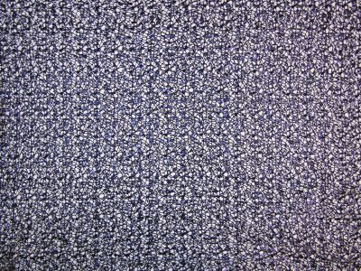 Sequined Web Navy Tex Ex 1626