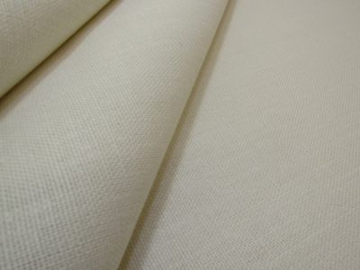 Linen Canvas Cream Tex Ex 1871