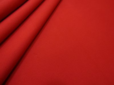 Cotton Canvas Red Tex Ex 2005