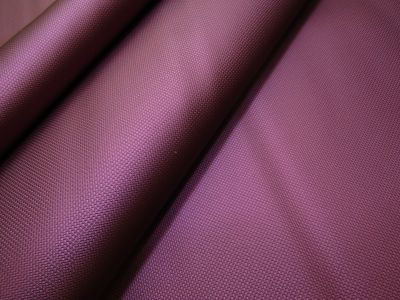Metallic Basket Leatherette Rose Tex Ex 2059