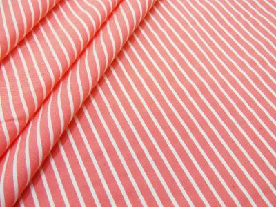 Cocktail Stripe Coral Tex Ex 2088