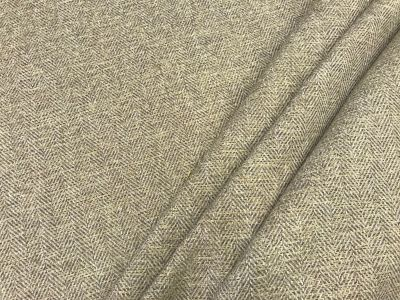 Toscana Brushed Herringbone Biscuit Tex Ex 2148