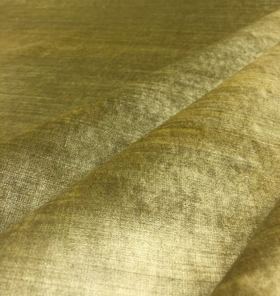 Luxury Satin Velvet Old Gold Tex Ex 2170