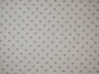 Bee Sketch Linen Taupe Tex Ex 2185