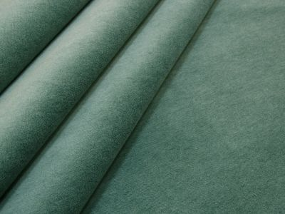 FR Two Tone Cotton Velvet Seafoam Tex Ex 2189