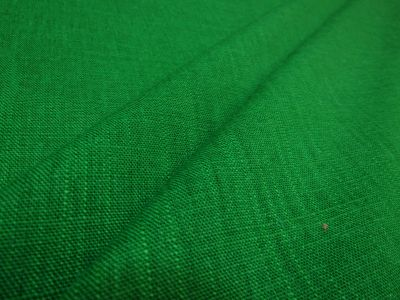 Lightweight Linen Mix Green Tex Ex 2129