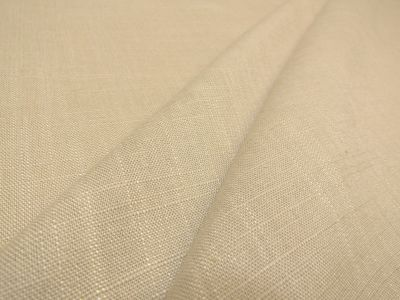 Lightweight Linen Mix Beige Tex Ex 2132