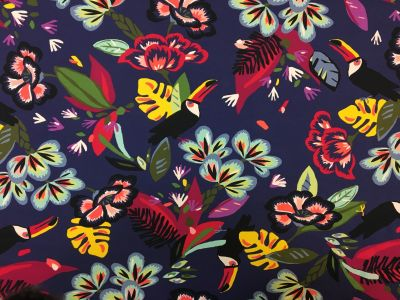 Tropical Toucan Jersey Multi U91