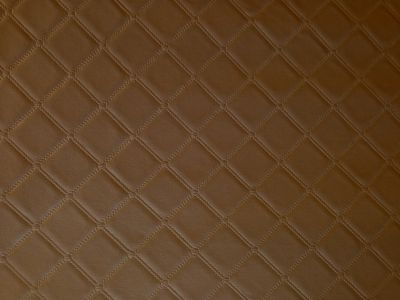 Trellis Vinyl Chocolate