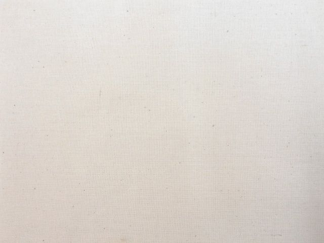 Calico Fabric Cotton Craft Natural Heavy Material Canvas Upholstery Free Samples