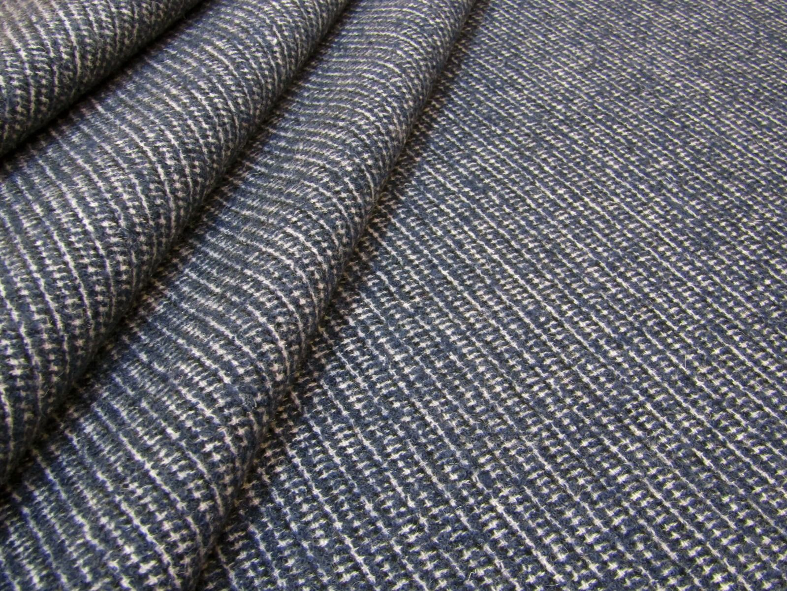 a5e2878f1e Indigo Wave Navy Wool Touch 1893