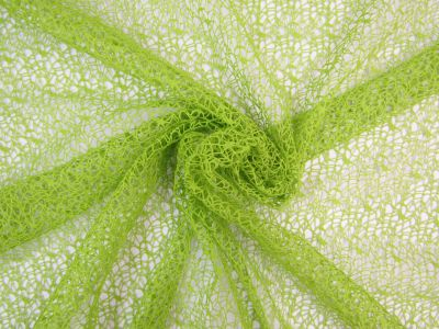 Spider Voile Lime A146
