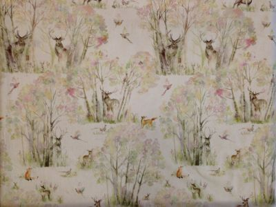 Voyage Enchanted Forest Linen