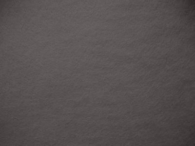 Dark Grey Wool Mix Felt Fabric ES007