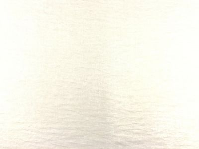 Washed Satin Shimmer Ivory Tex Ex 1205