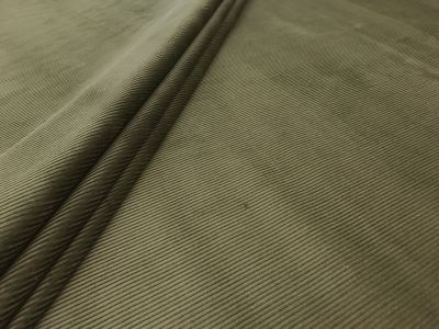 8 Whale Cord Olive Tex Ex 1717