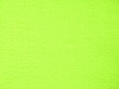 Luxury Cotton Terry Towelling Lime