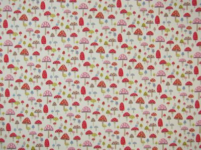 Cath Kidston London Guards Cotton Fabric For Curtains//Upholstery//Craft//Cushions